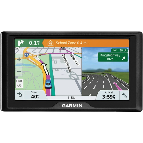 DRIVE 61 LM USA ONLY GPS