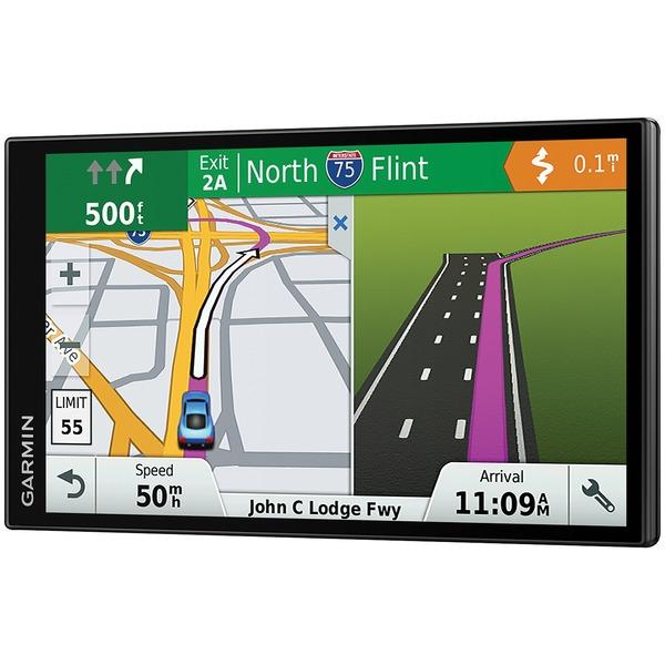 DRIVESMART 61 NA LMTS GPS