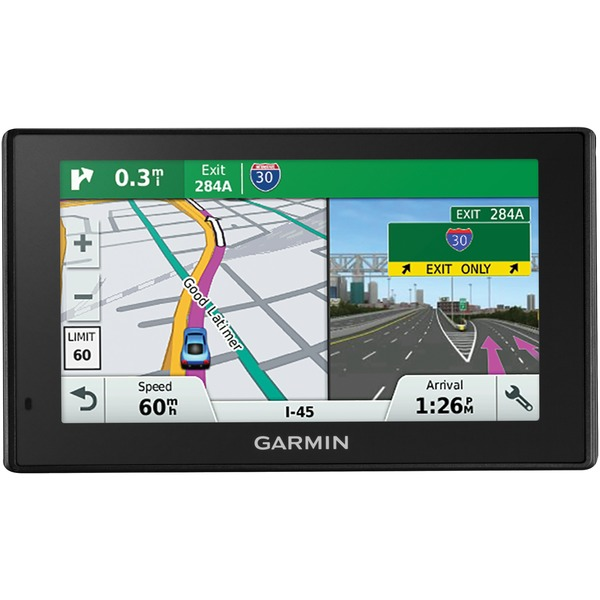 DRIVEASSIST 51LMTS GPS