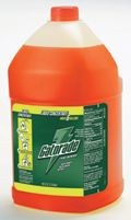 Gatorade+ 1 Gallon Liquid Concentrate Orange Electrolyte Drink - Yields 6 Gallons