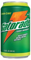 Gatorade+ 11.6 Ounce Ready To Drink Can Lemon Lime Electrolyte Drink - Yields 11.6 Ounces