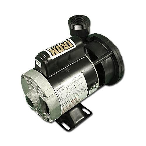 """Circulation Pump, Aqua-Flo CMHP, 1/15HP, 1-Speed, 230V, 0.7A, 1-1/2""""MBT, SD"""