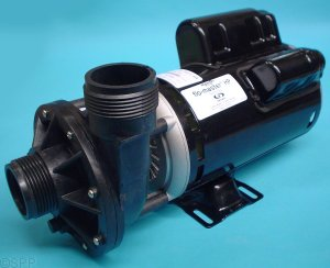 "Pump, Aqua-Flo FMHP, 2.0HP, 230V, 8.5/2.8A, 2-Speed, 1-1/2""MBT, SD, 48-Frame"