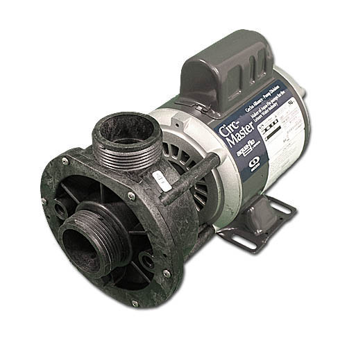 "Circulation Pump, Aqua-Flo, CMCP, 1/15HP, 1-Speed, 115V, 1-1/2""MBT, CD"
