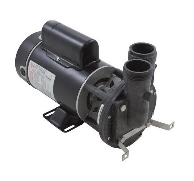 "Circulation Pump, Aqua-Flo FMVP, 1/15HP, 1-Speed, 230V, 0.7A, 1-1/2""MBT, VD"