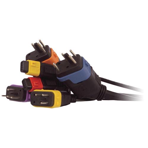 Cable Kit, Gecko, in.link, 115V w/HC2S 115V, HC1S 115V, LC 115V