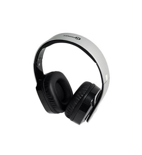 Amplified Bluetooth Headset