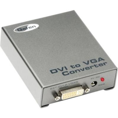 DVI to VGA Converter
