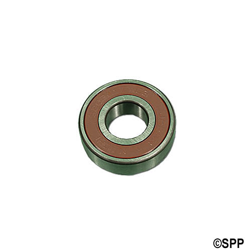 Bearing,Pump Motor,ESSEX,6203,17mm ID,40mm OD