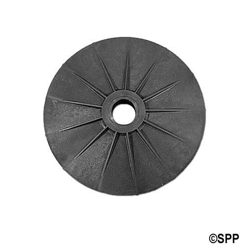 """Cooling Fan, Motor, Century, 21/32""""ID x 4-3"""