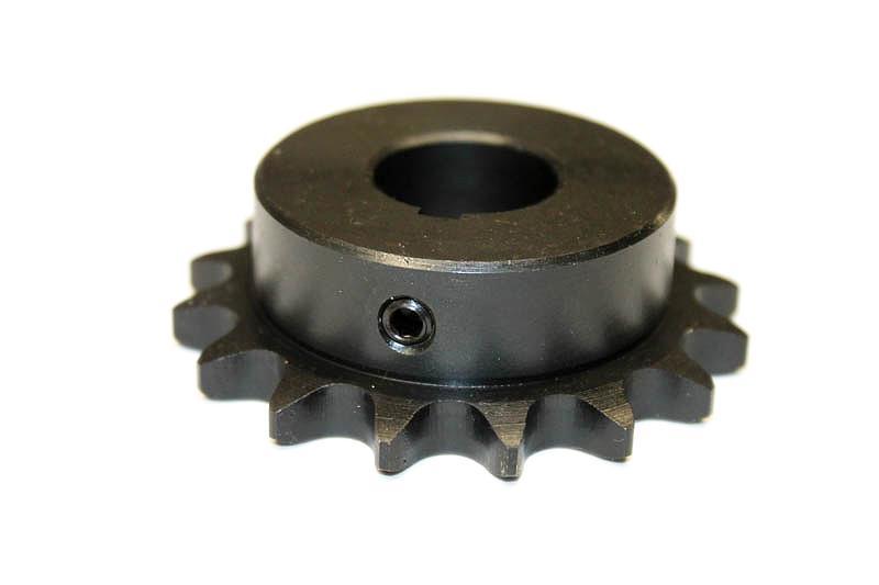"""#40 sprocket, 16 Teeth, 7/8"""" Bore, 7/8"""" thick Georgetown Hydraulics Conversion Kit Misc, Georgetown Hydraulics"""