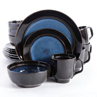 GE Bella Galleria DW Blue 16pc