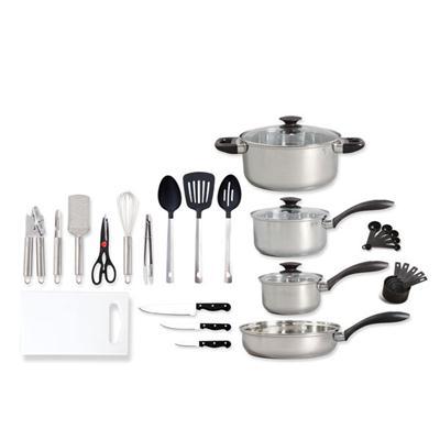 GH Total Kitchen CW Cutlry 30p