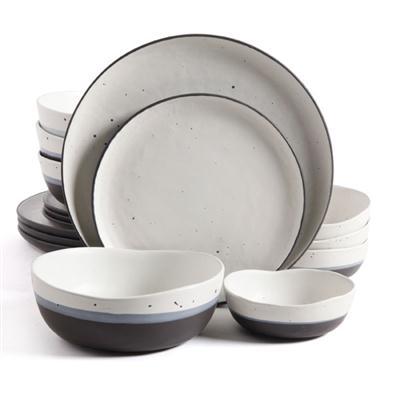 GE Rhinebeck Dinnerware 16pc