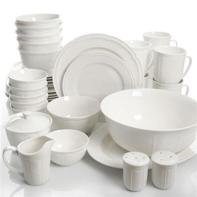 GH Paton 37 Pc Dinnerware Set