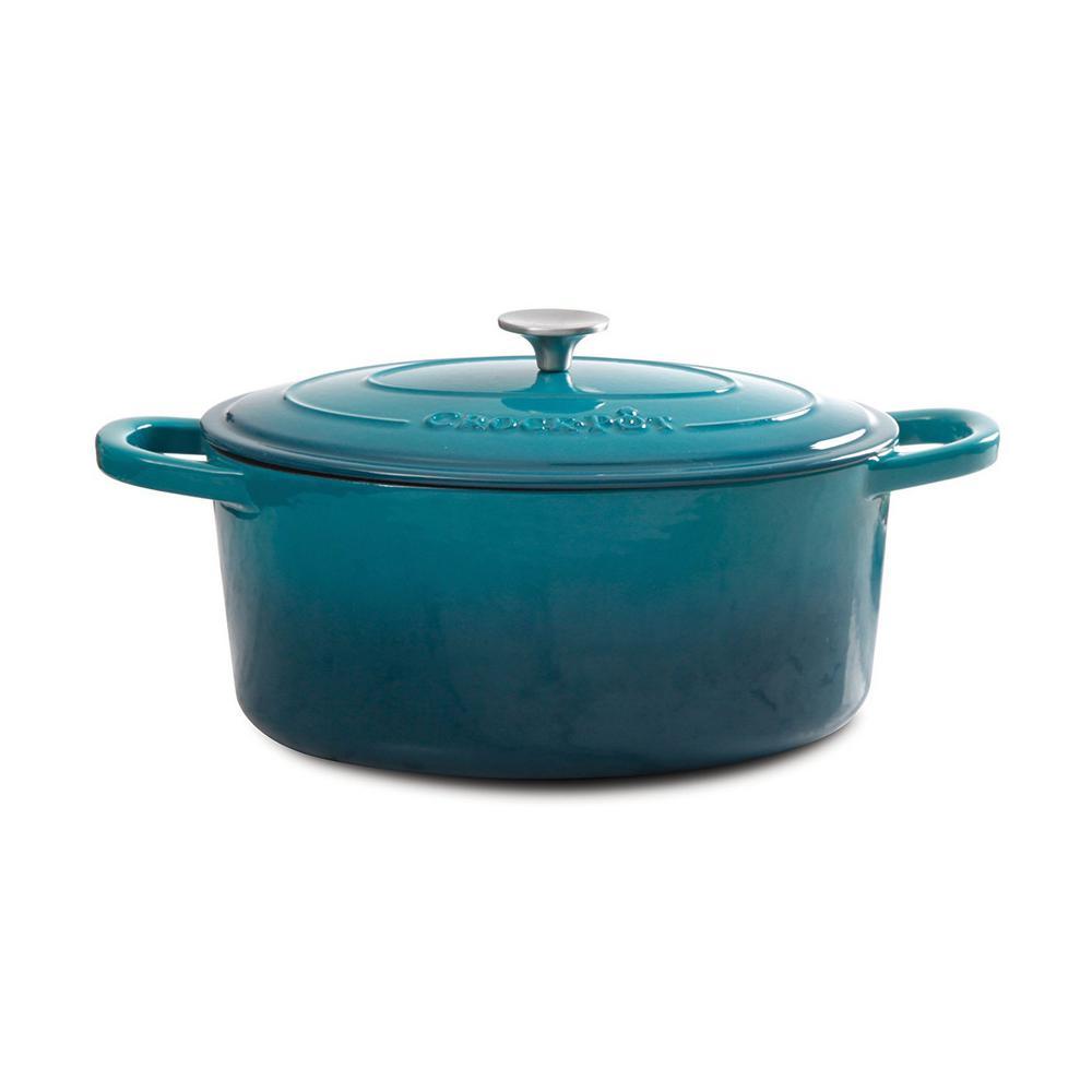 Crock Pot Dutch Oven 5 quart