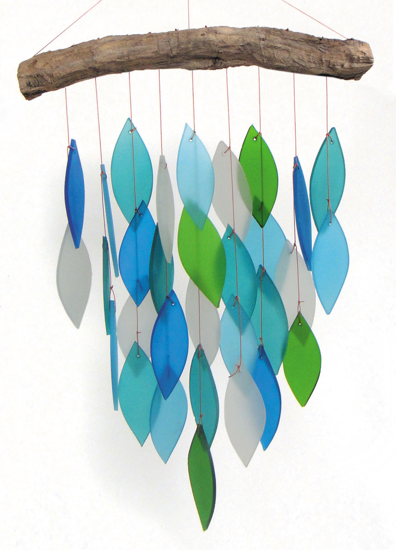 Ocean Waterfall Chime