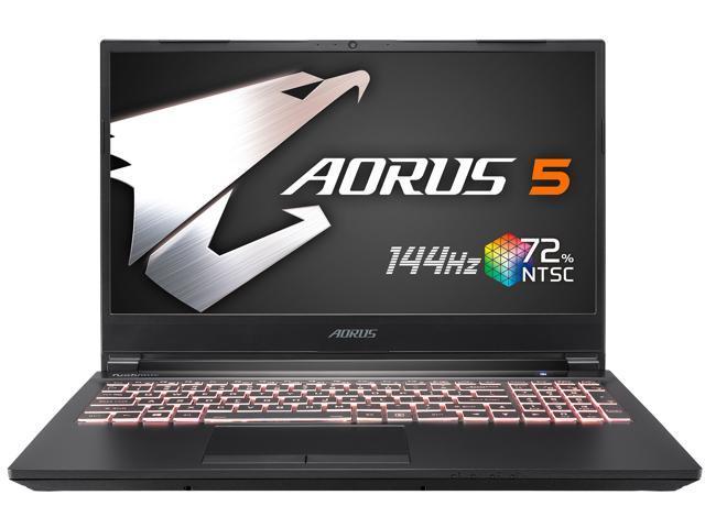 AORUS 5 SB 7US1130SH