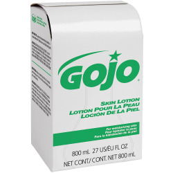 GOJO MEDICATED SKIN LOT ON 6/800ML
