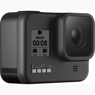 HERO8 Black 4K Action Cam