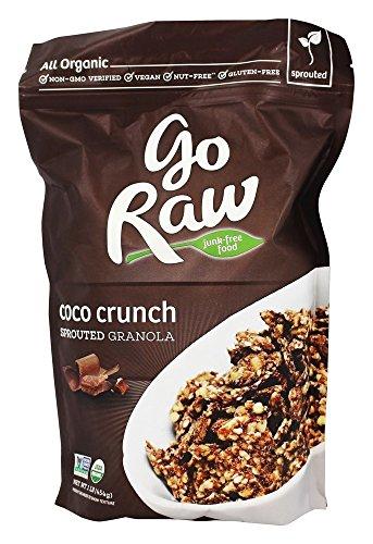 Sprouted Granola - Coco Crunch ( 6 - 16 OZ )