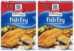 Breading - Fish Fry ( 8 - 10 OZ )
