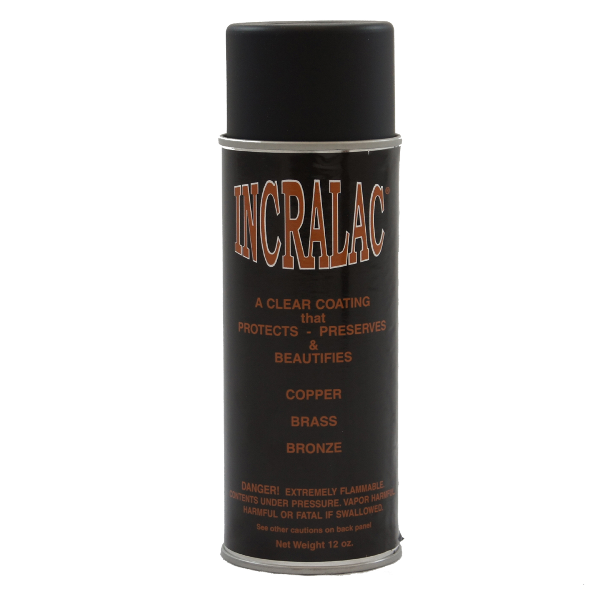 Incralac Lacquer Spray