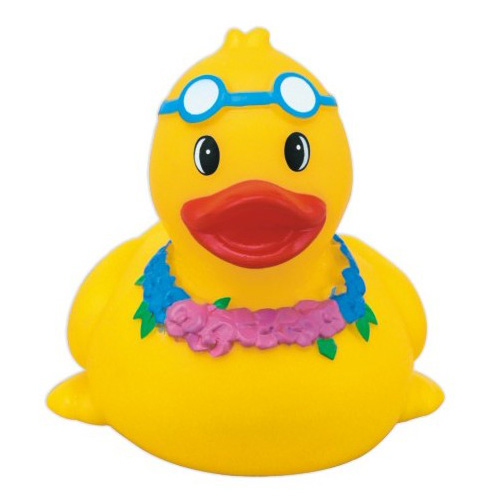 Rubber Duck, Sunny Duck