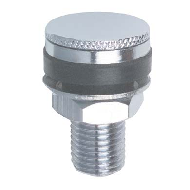 Flush Mount Smooth Cap Valve Stems