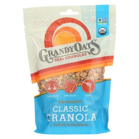 Granola - Classic ( 6 - 12 OZ )