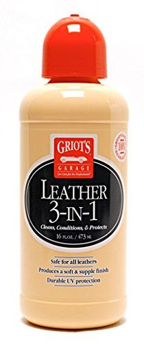 LEATHER 3-IN-1