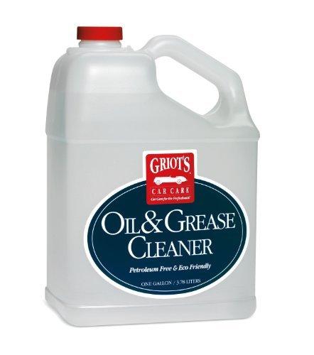 OIL & GREASE CLNR GALLON