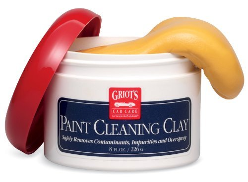 PAINT CLEANING CLAY 8OZ