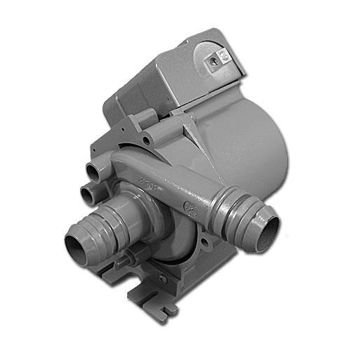 "Circulation Pump, Grundfos, 43 Series, 1"" Barb, 115V, 4' Cord"