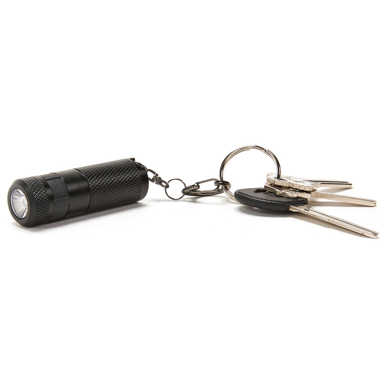 Guard Dog FyrFly 280L Compact Personal Keychain Flashlight
