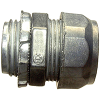 CONNECTOR COMPRESSION EMT .5IN