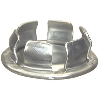 SEAL KNOCK OUT STEEL INDR 2 IN