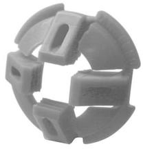 Hit Lock 97511 Cable Connector, 3/8 in