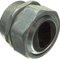 CONNECTOR WATER TIGHT 1.5 INCH