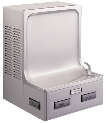 Halsey Taylor 8 Gph Barrier - Free  Water Cooler