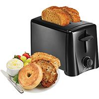 Proctor Silex 22612 Auto Off Toaster, 2 Slice