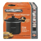 33100 1/2 QT. FOOD WARMER