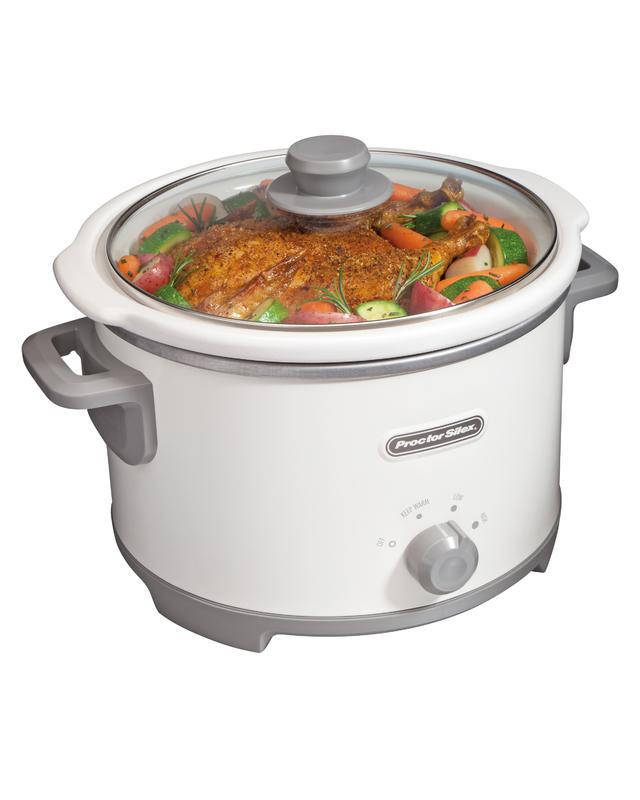 33042 4 Quart Slow Cooker