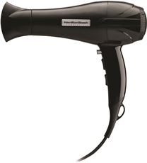 HAMILTON BEACH� COMMERCIAL FULL SIZE HAIR DRYER, 3 HEAT SETTINGS, 2 FAN SPEEDS