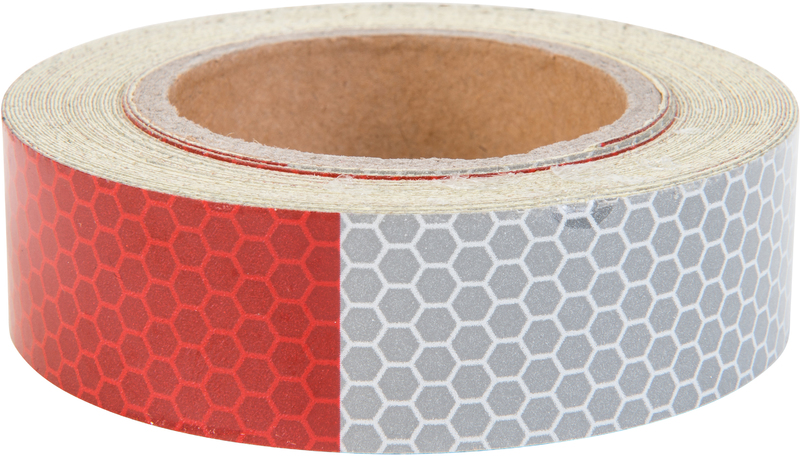 04942 1 IN. X25 FT. SAFETY TAPE