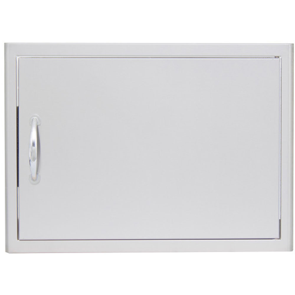 "24""Wx17""H Single Access Horizontal Door"