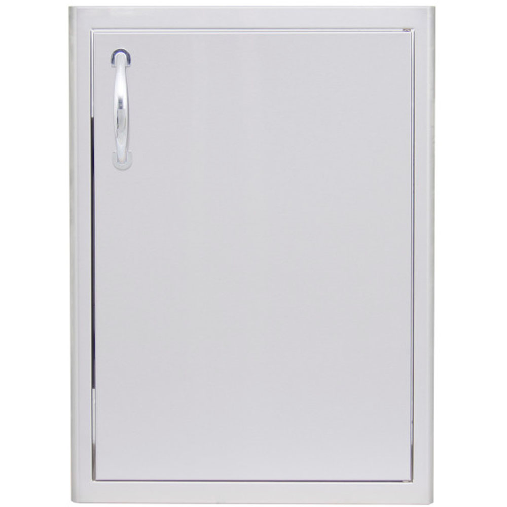 "14""Wx20""H Single Access Vertical Door"