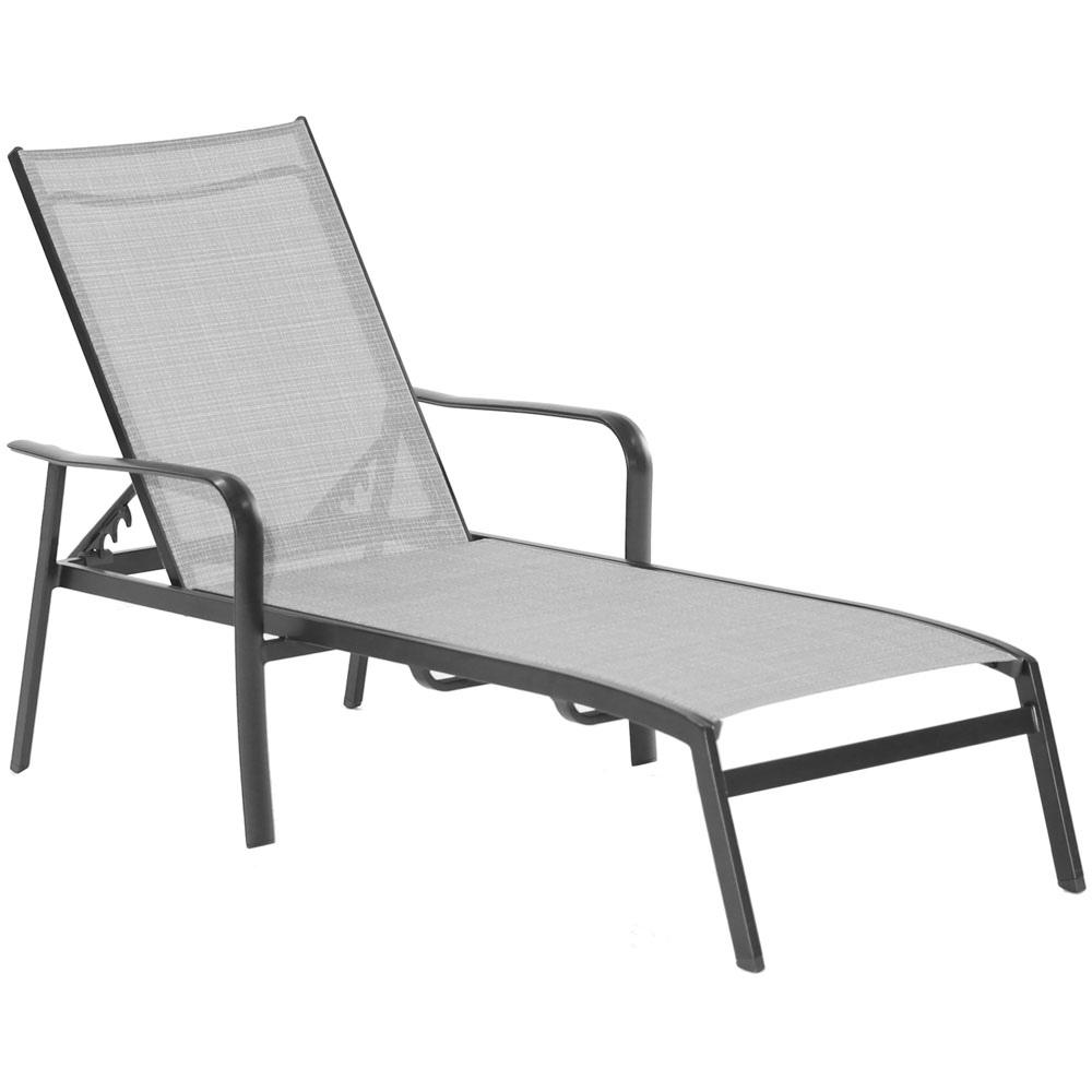 Foxhill 1pc Chaise Lounge Chair