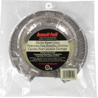 Handi-Foil 300TL-15 Round Electric Burner Liner