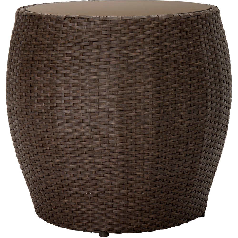 Gramercy 1PC: End Table